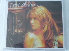 Delta Goodrem: Lost Without You (Deleted 4 track Enhanced CD Single)