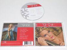 TAYLOR SWIFT/HOLIDAY COLECCIÓN(BIG MÁQUINA DE APERTURA ROAD ORBM 7338) CD ÁLBUM