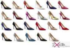 Zapatos Tacones de aguja de mujer Pleaser