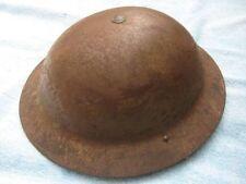 World War II Australian Collectable Military Helmets