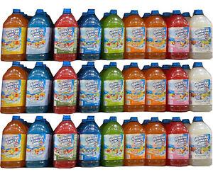 HAWAIIAN PUNCH USA DRINKS 1 X 3.76 LTR