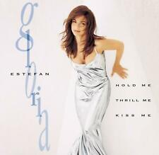 NEW CD Gloria Estefan – Hold Me, Thrill Me, Kiss Me Don't Let The Sun Catch You