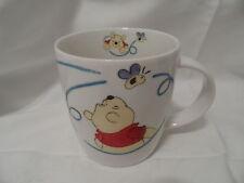 Walt Disney Winnie the Pooh Churchill Tasse