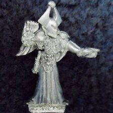 1985 Caos Stregone 0208 13 CH5 Vorl WARLORD CITTADELLA WARHAMMER Esercito Mago Wizard