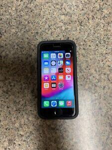 Apple iPhone 7 - 128GB - Black (Verizon) A1660 (CDMA + GSM)