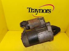 2002 MAZDA DEMIO 1.5 PETROL 5 SPEED MANUAL STARTER MOTOR