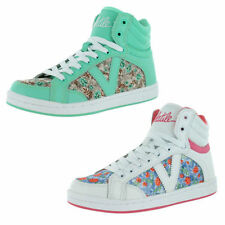 Floral Mixed Shoes for Women