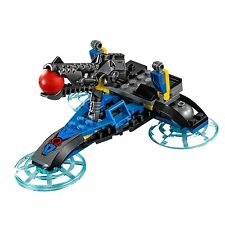 LEGO 76028 - Darkseid Hover Destroyer only (Without all minifigs)