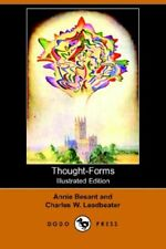 Thought-Forms (Illustrated Edition) (Dodo Press), Besant, Wood 9781406510690,,