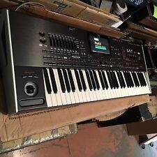 Korg PA4X 61 Key keyboard PA4X61 Workstation /Arranger /PA 4x  //ARMENS