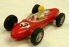 Modellini statici di auto da corsa Ferrari in plastica