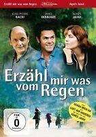 Erzähl mir was vom Regen von Jaoui, Agnès   DVD   Zustand gut