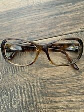 Ray Ban RB 4061 642/57 55/15 135 3P Made In Italy Polarized Frames G33
