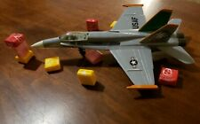 Wicked Small Fighter Juicy Jet, Captain Juicetin Time, Flying Eagle 1, Starburst