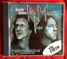 RUDESS MORGENSTEIN PROJECT Vic Firth Play Along Edition CD DREAM THEATER