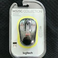Logitech M325 (910-005337) Wireless Optical Mouse