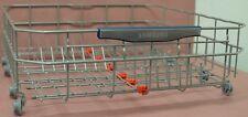 Samsung Dw80H9970Us Dishwasher Lower Basket Dd97-00197A