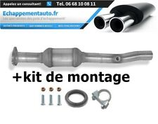 Catalyseur Seat Alhambra I/Volkswagen Sharan I 2.0i 7M3131701QX