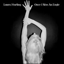 LAURA MARLING - ONCE I WAS AN EAGLE: CD ALBUM  (2013)