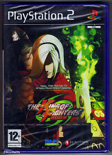 PS2 King of Fighters 2003, UK Pal, Brand New & Sony Factory Sealed