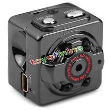 Cámara SQ8 mini DV 1080P Full HD visión nocturna DVR Grabador de vídeo