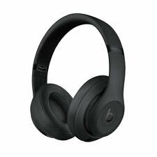Beats by Dr. Dre Studio3 Headband Wireless Headphones Matte Black Authentic