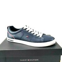 NWT Tommy Hilfiger Men's Shoes Sneakers Size 9N (NARROW)