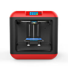 Used or Damaged FlashForge Finder 3D Printers with Cloud, Wi-Fi, USB cable