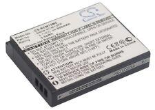 Upgrade For Panasonic Lumix DMC-ZS50K, Lumix DMC-ZS60K Camera Battery 950mAh
