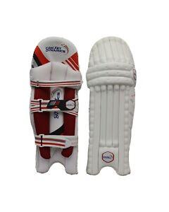 Cricket Dynamics Praetorian Batting Pads