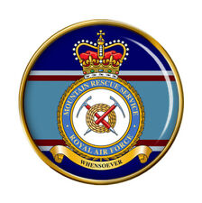 Mountain Rescue Service, RAF Pin Badge