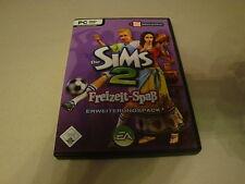 PC Spiel Die Sims 2: Freizeit-Spaß