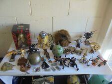 Vintage Star Wars Job Lot / Bundle (1)