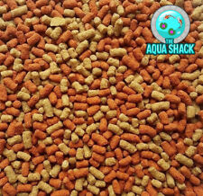 Mixed Pond Sticks Floating Fish Food - Goldfish Koi Carp Orfe Tench Coldwater