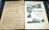 IL DUE DICEMBRE 1851 IL COLPO DI STATO - MILANO 1868