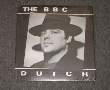 "The BBC~Dutch 12"" EP~Private Label 1983 New Wave Rock~FAST SHIPPING!!"