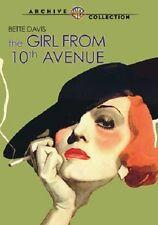 The Girl From 10th Avenue DVD (1935) - Bette Davis, Ian Hunter, Alfred E. Green