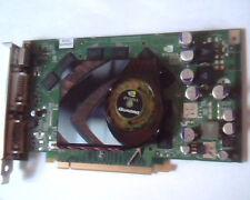 PCI-E express card NVIDIA Quadro 180-10455-000-A01 P455 QuadroFX 1500 412834-001