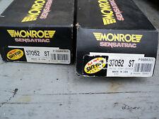 37052 MONROE SENSATRAC SHOCKS REAR PR 80-96 FORD TRUCK 2WD 1/2T 3/4T
