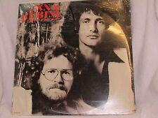 Dunn & Rubini Diggin' It 1976 Prodigal Records P6-10013S1 SOFT ROCK Sealed LP