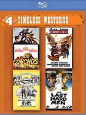 Timeless Western Classics (Blu-ray Disc, 2013, 2-Disc Set)-Rio Conchos + 3