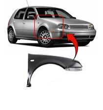 Vw Golf Mk4 1998-2003 Front Wing Primed Driver Side New Insurance Approved