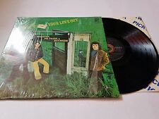"""Hamilton Joe Frank and Reynolds """"Don't Pull Your Love Out"""" Vinyl LP in Shrink"""