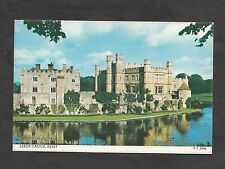 c1970s View of Leeds Castle near Maidstone, Kent