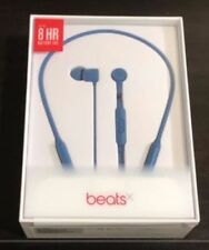 Beats by Dr. Dre BeatsX In-Ear Headphones Blue VB