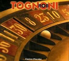 Rob Tognoni - Casino Placebo (NEW CD)