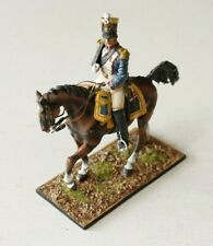 FIRST LEGION NAP0455 FRENCH 45TH LINE INFANTRY MOUNTED COLONEL