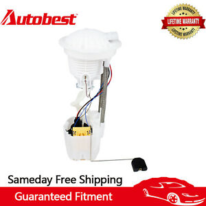 Autobest F3197A Fuel Pump For 2004-2006 Dodge Ram 1500, V6 V8 26 Gallon Tank