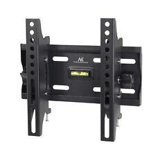 Wandsteun Muurbeugel 23' - 42'' LCD LED TV tot 30 kg max Maclean