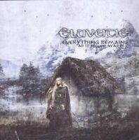 ELUVEITIE / EVERYTHING REMAINS ( AS IT NEVER WAS ) * NEW CD * NEU *